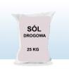 Sól techniczna drogowa 25kg