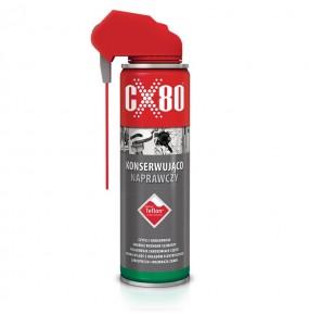 CX 80 PREPARAT...
